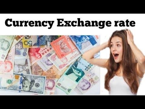 Hong Kong Currency Exchange Rate Today ! Money Exchange Rate In Hong Kong ! Hong Kong Dollars Rate