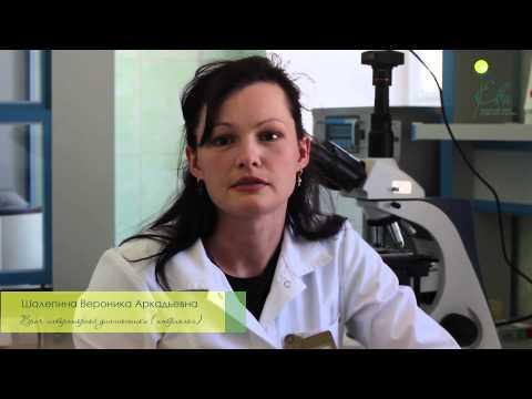 Клиника Ева: видеолекция на тему Спермограмма