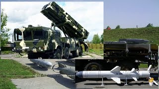Украинская ракета Гром 2, уже может 'доставать' до Москвы