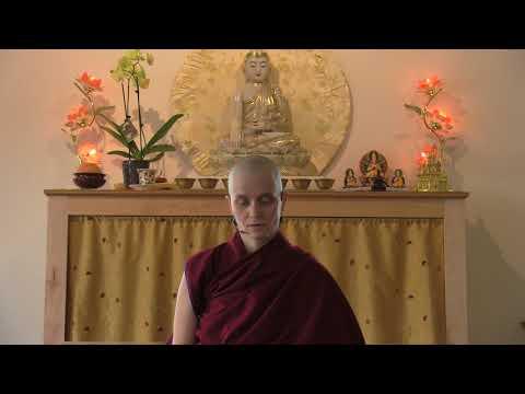 12-04-17 Reflections from 2017 Sakyadhita International Buddhist Women's Conference - BBCorner