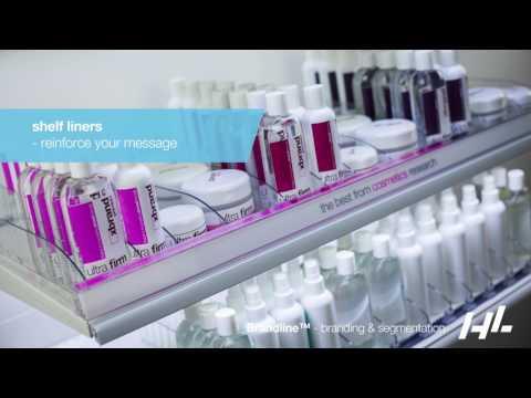 Brandline™ - segmentation et branding