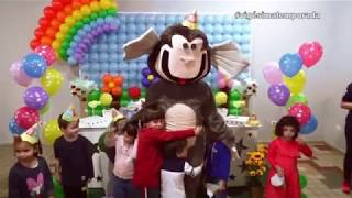 Aniversário da Brinquedoteca 2018