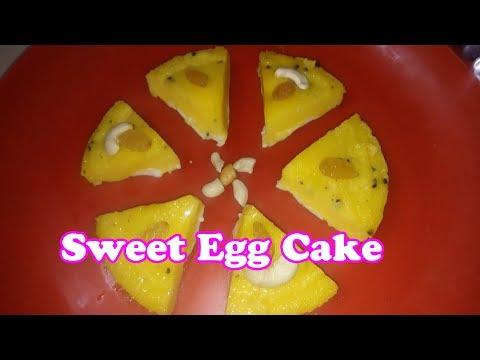 Egg Cake Recipe/how To Make Cake/cake/cake Recipes/easy Cake Recipes/
