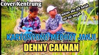 4 25 Kartonyono Medot Janji Denny Caknan Cover Kentrung By Rizky