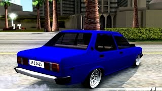 Murat 131 RC - GTA San Andreas