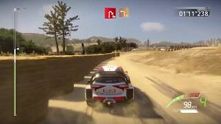 WRC 7 FIA World Rally Championship # Super Special Stage Italy