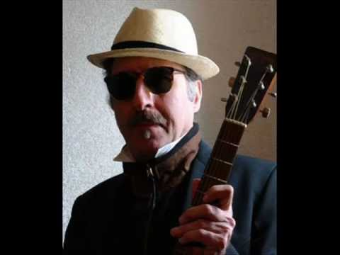 leon redbone flying by