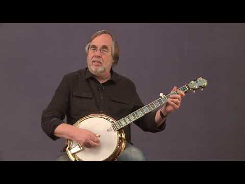 Banjo Tips from Tony Trischka: Melodic Style Playing
