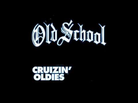 old-school-cruizin'-oldies