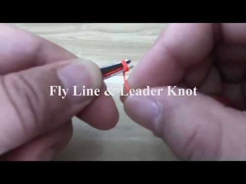 SAMSFX Fast Nail Knot Tying Tool 4 in 1 Fly Fishing Clippers Nippers