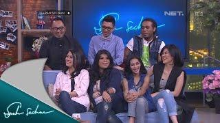 Keseruan Reunian Indonesian Idol Season 1