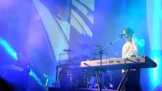 "Orchestral Manoeuvres In The Dark (OMD)  - ""Live at the Roundhouse, London - 3 May 2013"" 