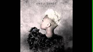 Emeli Sandé - Read All About It (Pt. Iii) - HQ - Lyrics