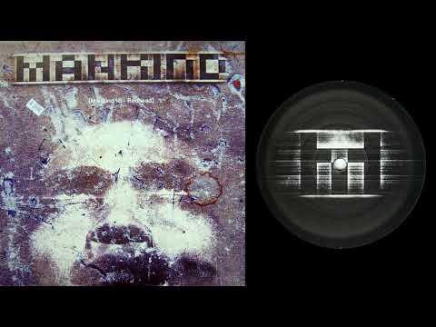 Redhead – A1 Untitled (Mankind 10) [2001]