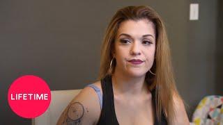 Little Women: Atlanta - Emily Fesses Up to Juicy (Season 5)   Lifetime