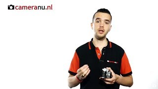 Olympus E-M10 Mark III systeemcamera Review (Nederlands)