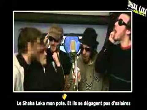 Shaka Laka Mon Pote