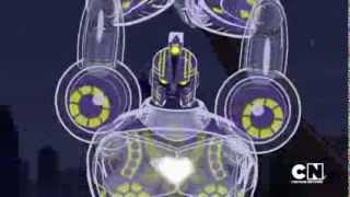 Sym-Bionic Titan - Lessons in Love Climax [720p]