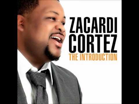 Zacardi Cortez-Come Bless the Lord