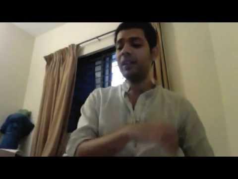 "Raga Bhairav--""Mero Allah Meherban"""
