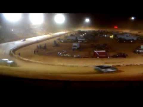 Friendship Speedway(FUEL SERIES) 7-5-14  Part 1 of 2