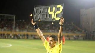 """Trận đấu lập kỷ lục """"độc nhất vô nhị"""" khi có đến... 42 phút bù giờ, đang chờ kỷ lục Guinness"""