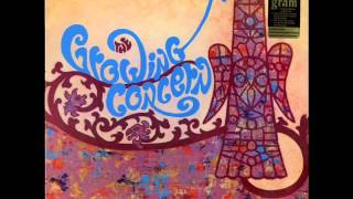 Growing Concern - Hard Hard Year  .1968