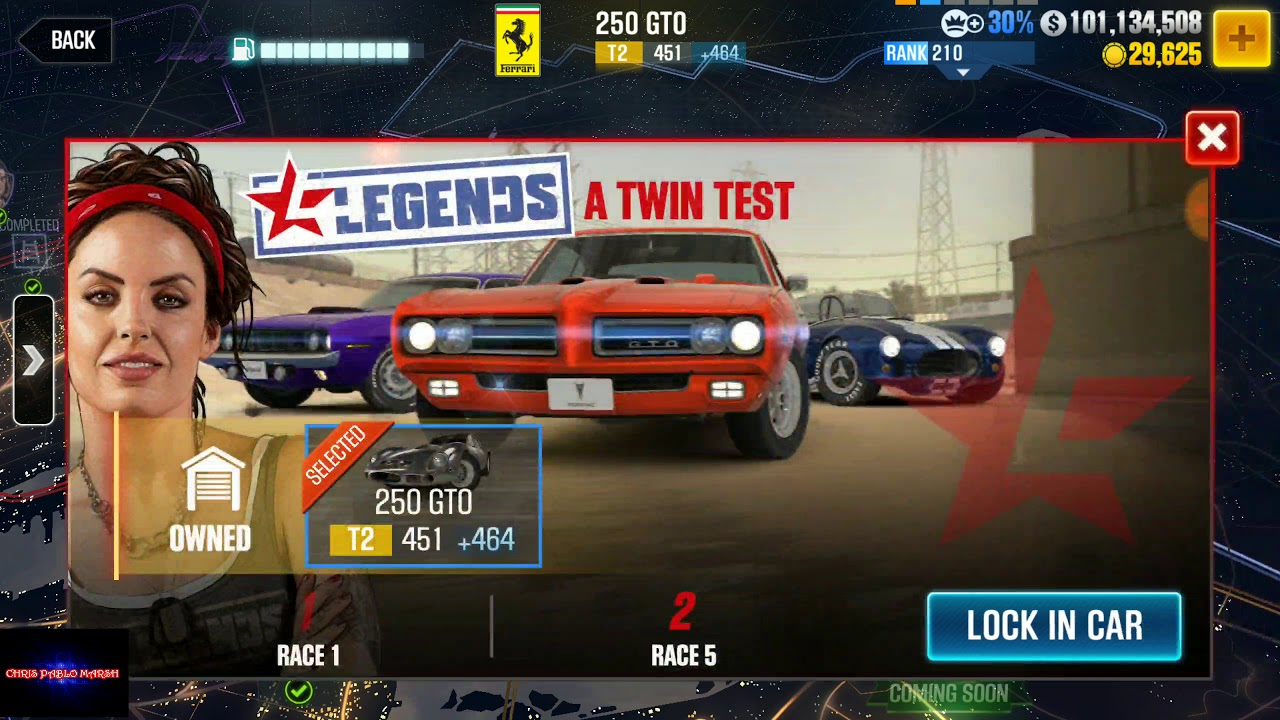 CSR 2 Legends | What Happens If You Don't Restore Your Legend Cars?