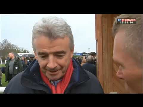 Funny! The best of Michael O'Leary