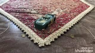 Disney Pixar Cars 3 Diecast Herb Curbler (Faux Wheel Drive Next Gen Number 54)