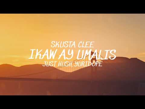 Skusta Clee - OKAY NA' KO ft. Just Hush, Yuri Dope (Lyrics)