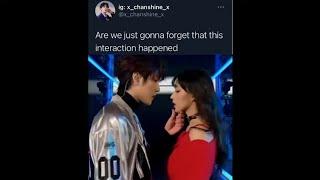 Download Kpop vines/memes that even snakes like Mnet respect
