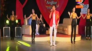 Cambodian Star Interview With Reach Borei and Saray Sakhena - Part1