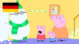 Peppa Wutz |Zusammenschnitt | Peppa Pig Deutsch Neue Folgen | Cartoons für Kinder thumbnail
