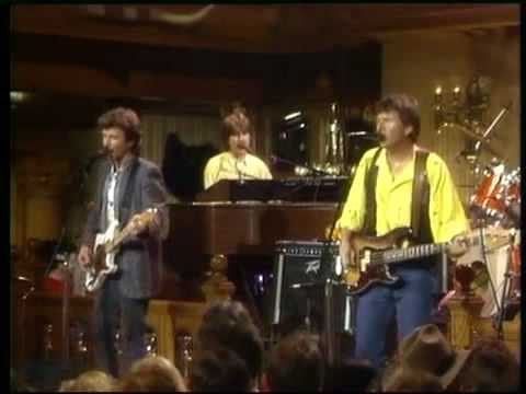 Nitty Gritty Dirt Band Cadillac Ranch Youtube