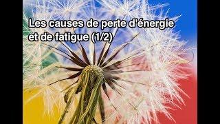 Les causes de pertes d'énergie et de fatigue (part 1/2) - #1 : Humeur du jour