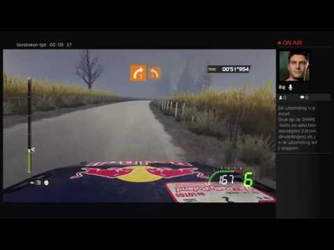 WRC5 Career, Volkswagen Motorsport, Lotos rally Poland (NL)