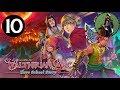 WE FINALLY DID IT! | Let's Play Valthirian Arc Hero School Story Gameplay #10