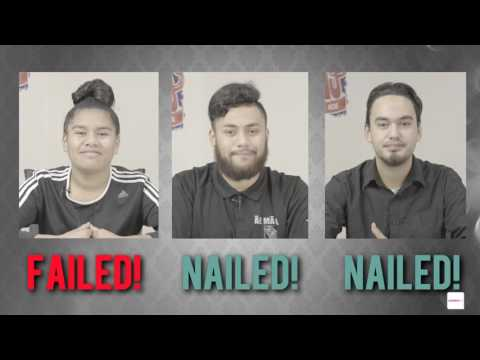 Nail or Fail: Watch and learn tips for job interview success