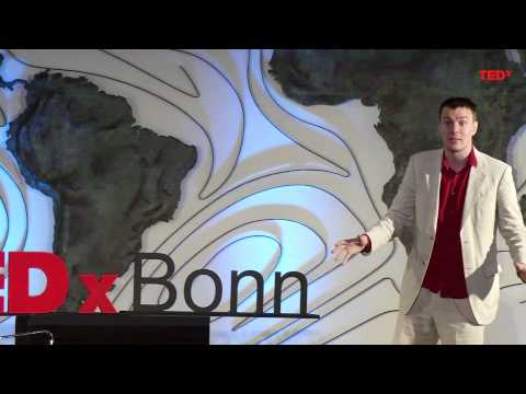 The bachelor of magic   Owen Lean   TEDxBonn