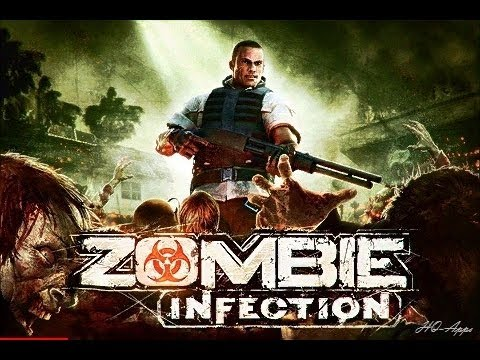 Zombie Infection FREE - IPhone Game Preview