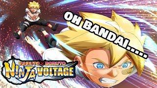 Download Video Oh bandai... (Deidara Update SAM #9)   Naruto X Boruto Ninja Voltage MP3 3GP MP4