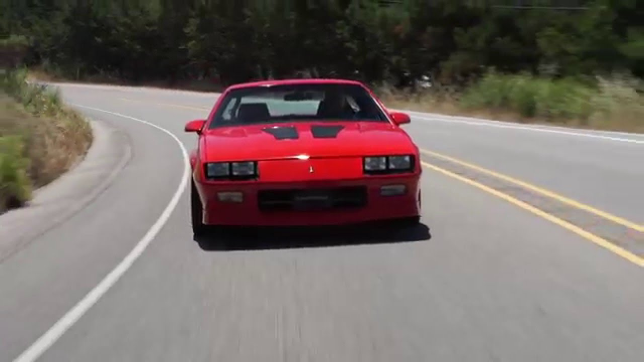 Download The Perfect IROC? - /BIG MUSCLE