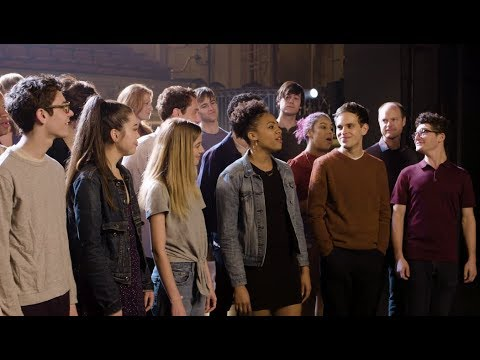 """You Will Be Found"" 