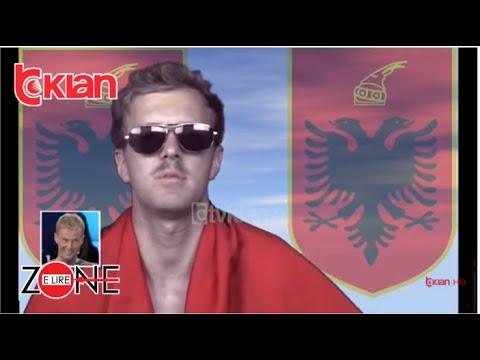Zone e lire - Shqiptaro-francezi qe i ben promo me humor shqiptareve! (24 maj 2019)