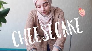 Cheesecake 🍰 | ГОТОВЬ с Айдан