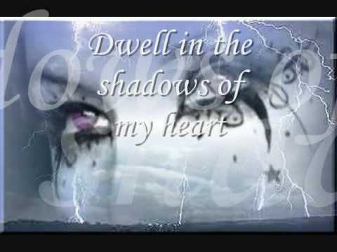 Halestorm - Shadows of my Heart (w/ Lyrics)