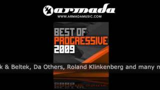 Download Best Of Progressive 2009 MP3 song and Music Video