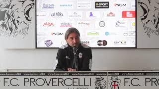 🎙 mister modesto presenta la partita contro pistoiese👉🏻 https://youtu.be/omfv9zwgjhu📱 #provercelli #forzapro #bianchecasacche #legapro #seriec