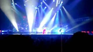 **SOBREVIVIRE** En Vivo Auditorio Nacional 2010 Yuridia